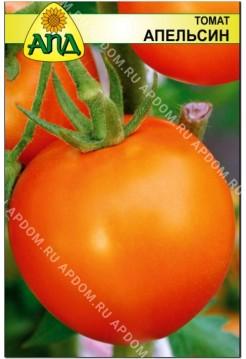 Томат Апельсин